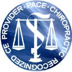 Chiropractic Continuing Education Provider PACE Recognized
