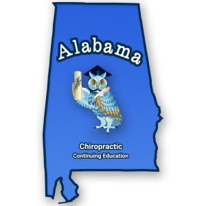 Alabama Chiropractic Continuing Education