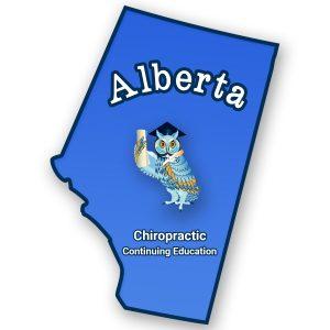 Alberta Chiropractic Continuing Education