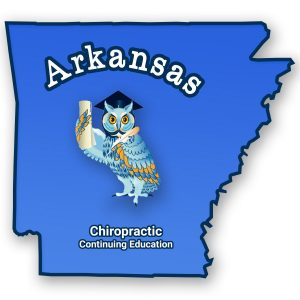 Arkansas Chiropractic Continuing Education