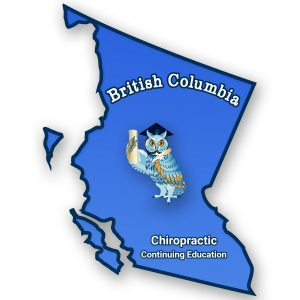 British Columbia Chiropractic Continuing Education