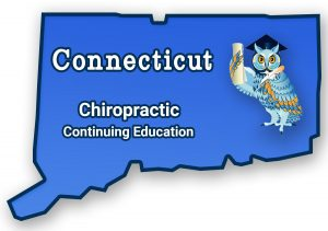 Connecticut Chiropractic Continuing Education