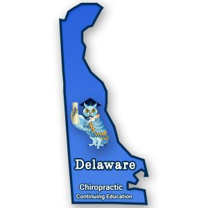 Delaware Chiropractic Continuing Education