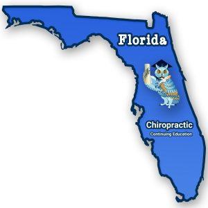 Florida Chiropractic Continuing Education