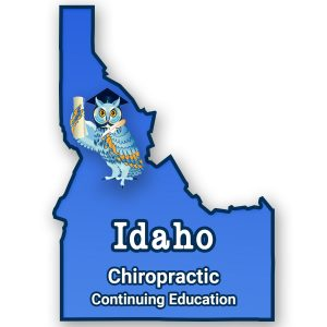 Idaho Chiropractic Continuing Education