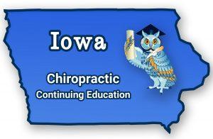 Iowa Chiropractic Continuing Education