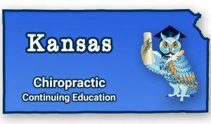 Kansas Chiropractic Continuing Education