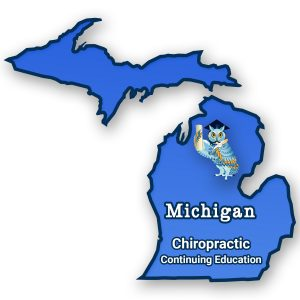 Michigan Chiropractic Continuing Education