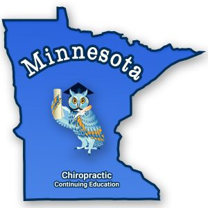 Minnesota Chiropractic Continuing Education