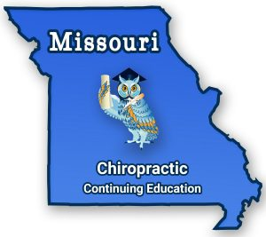 Missouri Chiropractic Continuing Education