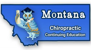Montana Chiropractic Continuing Education