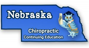 Nebraska Chiropractic Continuing Education