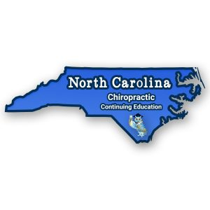 North Carolina Chiropractic Continuing Education