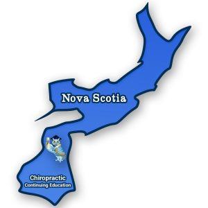 Nova Scotia Chiropractic Continuing Education