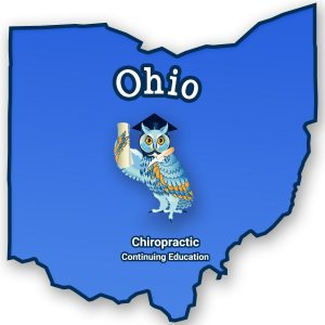 Ohio Chiropractic Continuing Education