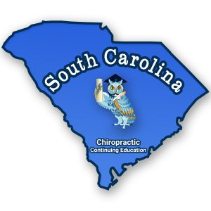 South Carolina Chiropractic Continuing Education