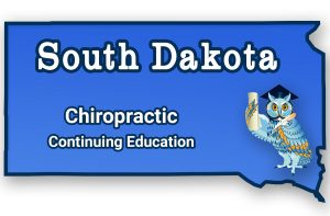 South Dakota Chiropractic Continuing Education