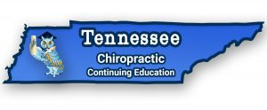 Tennessee Chiropractic Continuing Education