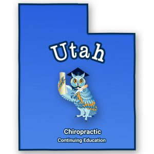 Utah Chiropractic Continuing Education
