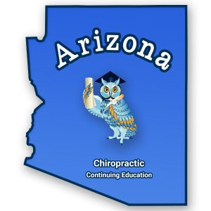 Arizona Chiropractic Continuing Education