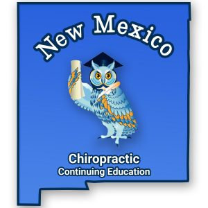 New Mexico Chiropractic Continuing Education