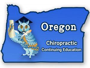 Oregon Chiropractic Continuing Education