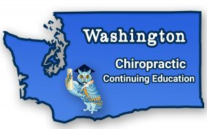 Washington Chiropractic Continuing Education